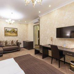 Гостиница Bellagio комната для гостей фото 9