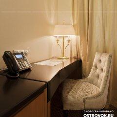 Гринвуд Отель 4* Номер Комфорт с различными типами кроватей фото 6