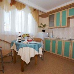 Гостиничный Комплекс Орехово 3* Апартаменты Премиум с разными типами кроватей фото 10