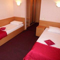 Азимут Отель Уфа 4* Стандартный номер с различными типами кроватей фото 4