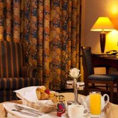 Гостиница Radisson Royal 5* Номер Бизнес разные типы кроватей фото 15
