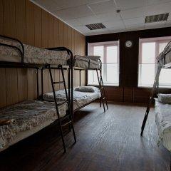 Мини-Отель Новый День Кровать в общем номере двухъярусные кровати фото 3