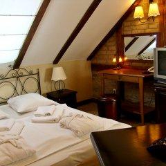 Гостевой дом Параисо 2* Люкс с различными типами кроватей фото 8