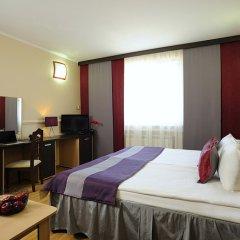Отель Мармелад 3* Улучшенный номер фото 3