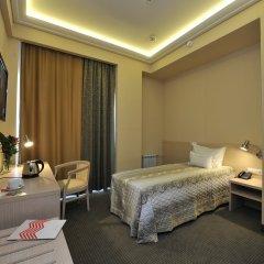 Отель Мелиот 4* Стандартный номер фото 3