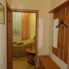 Мини-Отель на Сухаревской Стандартный номер с разными типами кроватей фото 6