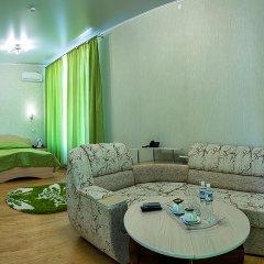 Гостиница Лайм 3* Студия с разными типами кроватей фото 8
