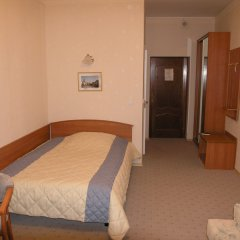 Мини-отель Котбус Стандартный номер с разными типами кроватей
