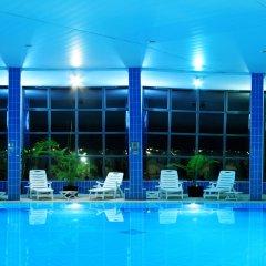 Гостиница Виктория Палас в Астрахани отзывы, цены и фото номеров - забронировать гостиницу Виктория Палас онлайн Астрахань бассейн