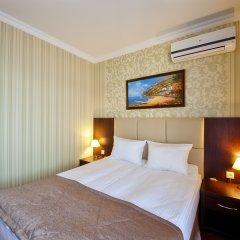 Отель Фаворит 3* Улучшенный номер фото 2