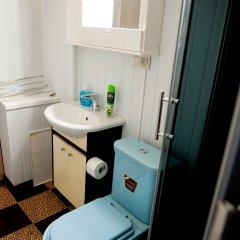 Клуб отель Времена Года 3* Стандартный номер с 2 отдельными кроватями (общая ванная комната) фото 7