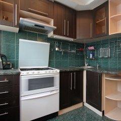 Апартаменты Apart Lux на Юго-западе Апартаменты с 2 отдельными кроватями фото 9