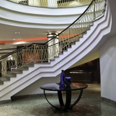 Гостиница Ренессанс Москва Монарх Центр интерьер отеля фото 2
