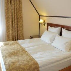 Гостиница Вэйлер 4* Номер Комфорт с разными типами кроватей