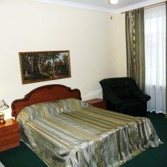 Гостевой Дом Ла Коста 2* Номер Комфорт с различными типами кроватей фото 3