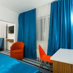 Мини-Отель Global Sky Люкс с различными типами кроватей фото 6