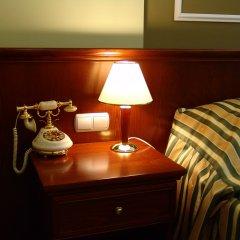 Гостиница Рингс удобства в номере
