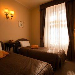 Hotel Leonardo Prague 4* Люкс с различными типами кроватей фото 4