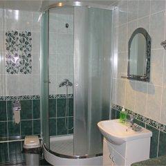 Гостевой Дом Людмила Апартаменты с разными типами кроватей фото 39