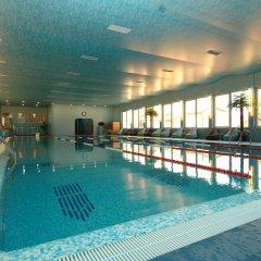 Гостиница Совиньон бассейн фото 2