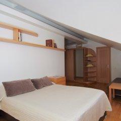 Kruton Hotel 2* Стандартный номер с разными типами кроватей фото 2