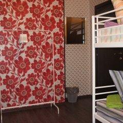 Хостел Fresh на Арбате Кровать в женском общем номере фото 6