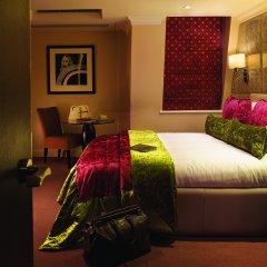 Отель Radisson Blu Edwardian Mercer Street 4* Стандартный номер с различными типами кроватей