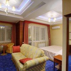 Гостиница Агора в Алуште - забронировать гостиницу Агора, цены и фото номеров Алушта комната для гостей фото 2
