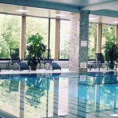 Гостиница Рэдиссон Славянская бассейн
