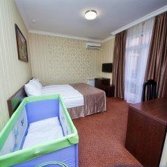 Отель Фаворит 3* Стандартный номер фото 11