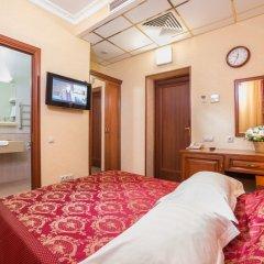 Гостиница Старинная Анапа 4* Стандартный номер с различными типами кроватей фото 3