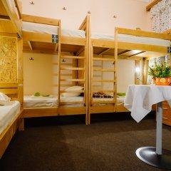 Oasis Hostel спа