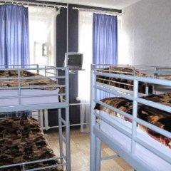 Гостиница Stayok On Nevsky Кровать в общем номере двухъярусные кровати фото 5