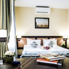 Гостиница Статский Советник 3* Стандартный номер с разными типами кроватей фото 7