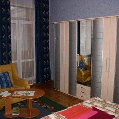 Апартаменты Абсолют Апартаменты с разными типами кроватей фото 3