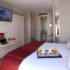 Hotel Cram 4* Стандартный номер с различными типами кроватей фото 4