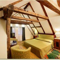 Отель The Charles 4* Стандартный номер с разными типами кроватей фото 7