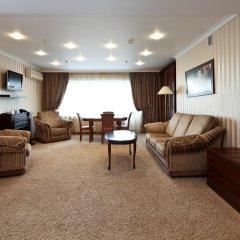 Гостиница Бега комната для гостей фото 8