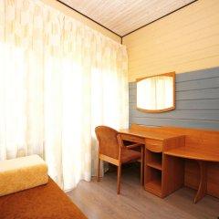 Гостиница Лесная Рапсодия Апартаменты с различными типами кроватей фото 3
