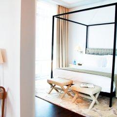 URSO Hotel & Spa 5* Полулюкс с различными типами кроватей фото 4