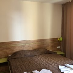 TM Deluxe Hotel спа