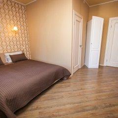 Гостиница Калифорния 3* Стандартный номер двуспальная кровать