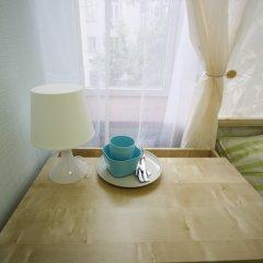 Аскет Отель на Комсомольской 3* Номер Эконом с разными типами кроватей (общая ванная комната) фото 7