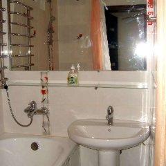 Гостиница КиевЦентр на Малой Житомирской 3/4 Апартаменты с разными типами кроватей фото 27
