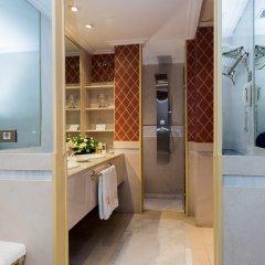 Отель Relais&Chateaux Orfila интерьер отеля фото 4