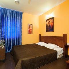 Мини-Отель Амстердам Улучшенный номер с разными типами кроватей фото 3