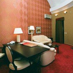Отель Гламур 4* Люкс Премиум фото 7