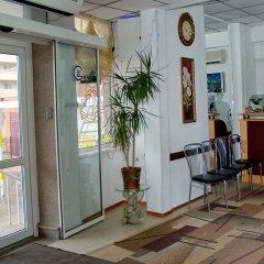 Гостиница Галиан интерьер отеля