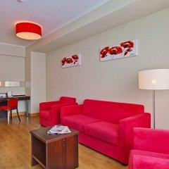 Гостиница Севастополь Модерн 3* Люкс разные типы кроватей фото 2