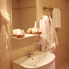Гостиница Золотой Дельфин 2* Стандартный номер с разными типами кроватей фото 3